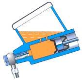 Экспресс-замена тормозной жидкости скутера