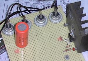 Устройство для автомобильного аккумулятора сделать