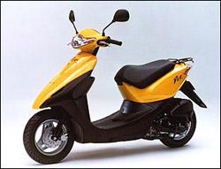 Мануал на скутер Honda Dio A…