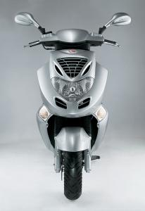 Kymco Bet Win 50 (BW50)