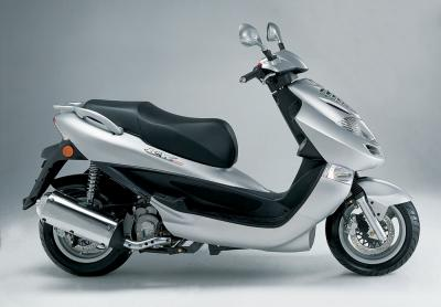 Kymco Bet Win 250 (BW250)